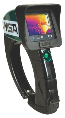 EVOLUTION® 5800 Thermal Imaging Camera